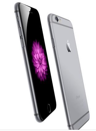 iPhone 強、 Android 仍不振,穩懋 Q3 年增有限