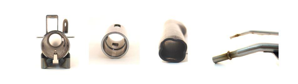 劍麟 汽車零組件 安全氣囊零組件