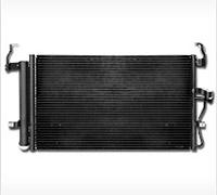 F-英瑞 汽車零組件 冷凝器 水箱