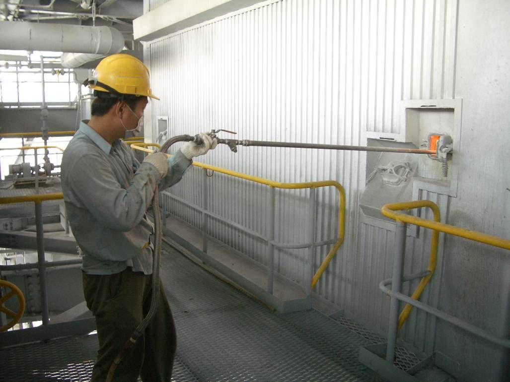 鉅邁 水處理 水資源 水處理冷卻劑