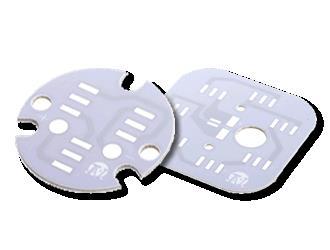 大毅 LED基板 晶片電阻 保護元件