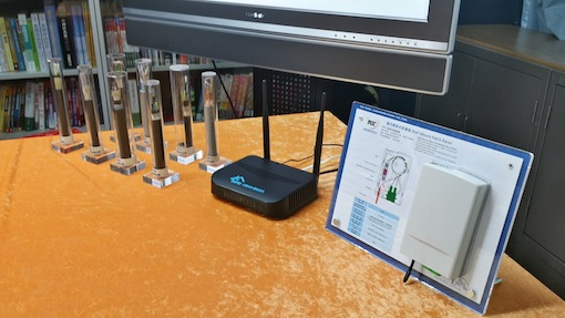 光纖通訊/光通訊設備