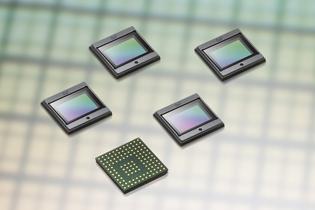 地震加速客戶下單,同欣電Q1毛利率亦回升 CMOS影像感測器 同欣電