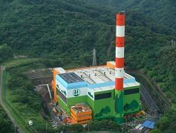 崑鼎 環保 焚化爐 廢棄物 回收