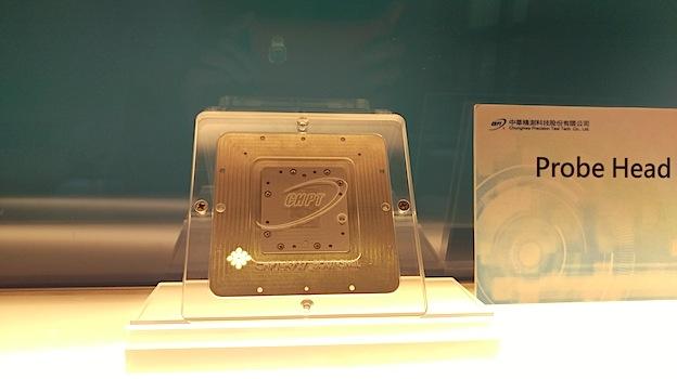 16奈米製程需求升溫,精測Q2季成長2成 6510 精測