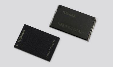 DRAM與Flash轉佳,力成明年Q1保持年成長