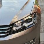 合資品牌佳+LED車燈滲透率增,麗清動能優去年