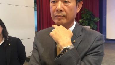 永信投信董事長李芳全