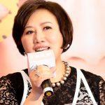 麗豐-KY董事長陳碧華資料照片