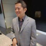 (圖:三商財務副總經理兼發言人王志華)